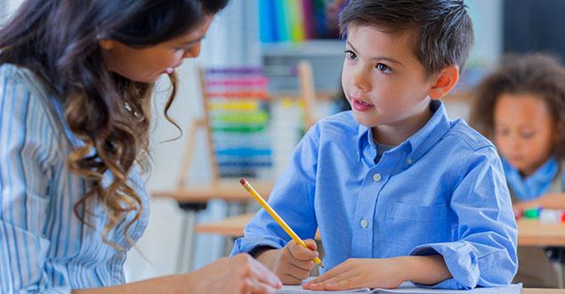 Mẹo học dành cho học sinh tiểu học mắc chứng khó đọc